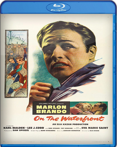 On the Waterfront [BD25] [1954] [Latino]