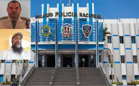 Apresan tercer hombre buscado por causar las muertes del mayor José Antonio Santana de la Cruzy locutor Mannt Mendez, en Villa Mella