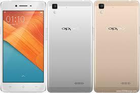 Spesifikasi Ponsel Oppo R7