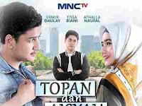 Syakir Daulay dan Tissa Biani Syuting Sinetron Baru Topan dan Aisyah