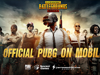 PUBG Mobile Official APK [ PLAYERUNKNOWN'S BATTLEGROUNDS ]