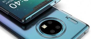 Huawei Views