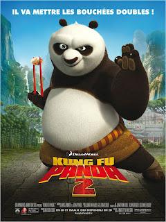 Kung Fu Panda 2: The Kaboom of Doom
