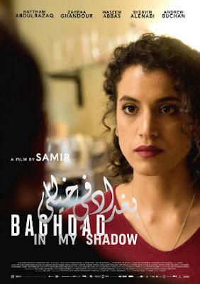 Baghdad in my Shadow 2019 Full Movie Download HDRip 720p Dual Audio In Hindi German