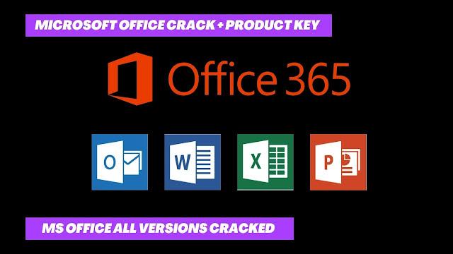 microsoft office crack download