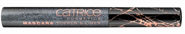 Metallure by CATRICE – Mascara Topper & Liner