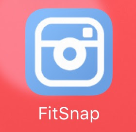 fit snap app review