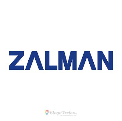 Zalman Logo Vector