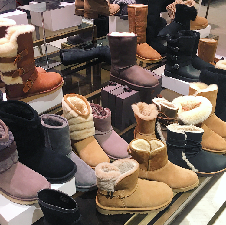 Where to Buy UGGs on Sale
