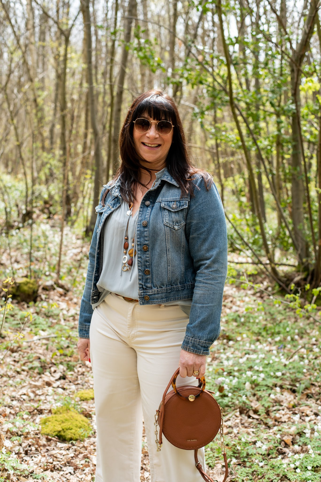 Neutral Casual Chic - #Chicandstylish #LINKUP