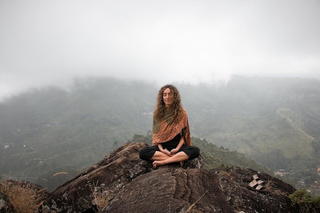how to find inner peace with yourself