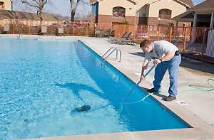 Swimming Pool Services in Chennai