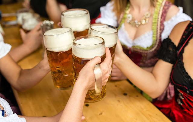 Diferenciais do Tour da cerveja em Munique