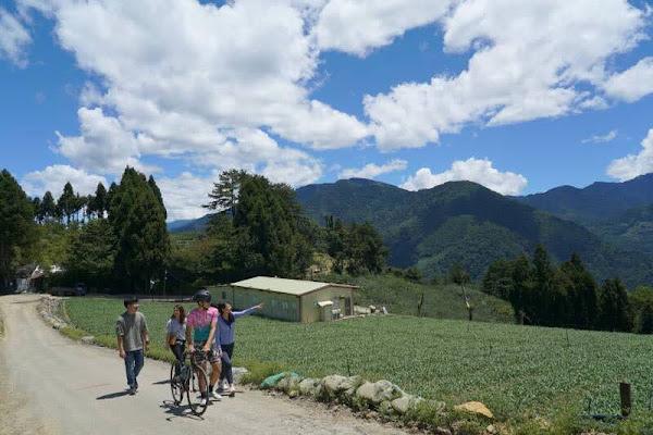 梨山福壽山農場