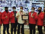Siap jadi Mitra Kritis Pemerintah, Eri Cahyadi Sambut Baik Pertemuan Audiensi dengan DPC GMNI Surabaya