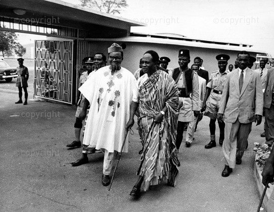 NkrumahEnahoro Esan (Ishan) People: Ancient Warriors, Highly Homogeneous And Vibrant Educated People In Edo State Of Nigeria