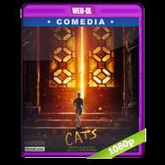 Cats (2019) WEB-DL 720p Audio Dual