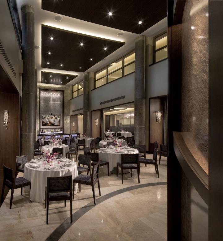 fiu restaurant management lab by echeverria design group 002