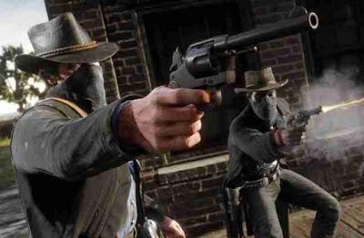 Spesifikasi PC Game Red Dead Redemption 2
