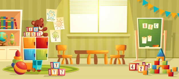 العاب تعليم الانجليزي Learn shapes and colors with educational games in English