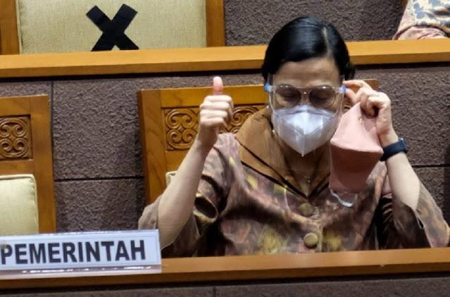 Demokrat: Rakyat Lagi Butuh Bantuan Malah Bailout Jiwasraya, Sebenarnya Sri Mulyani Ini Siapa?