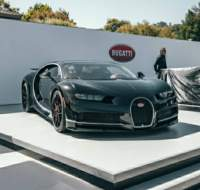 Some Interesting Fact about Bugatti veyron top speed car?