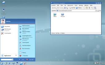 Dual Boot Tak Perlu Repot, Q4OS Rilis Perkakas Penginstal untuk Windows 10