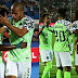 [BREAKING] Nigeria Beats South Africa, Qualify For Semi-Finals