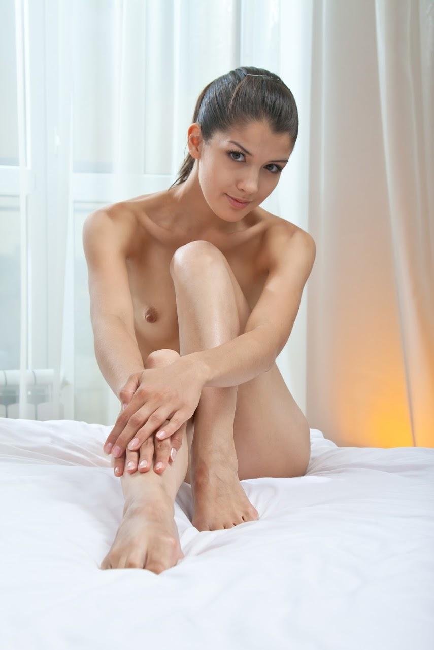 [Met-Art, Sex-Art, Met-Models] Luiza A - Photoset Pack (2011-2013)