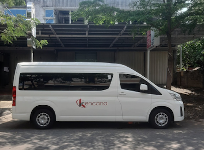 Travel Purwodadi Semarang