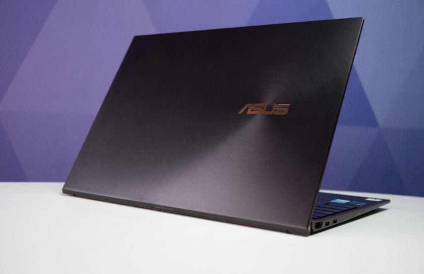 Review Asus Zenbook S UX393, Laptop Flagship Premium dengan Layar 3:2