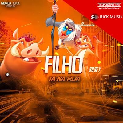 Mr. Pulungunza (Yuri da Cunha) , GM e Sosey - Filho tá na rua [Download] baixar nova musica descarregar agora 2018