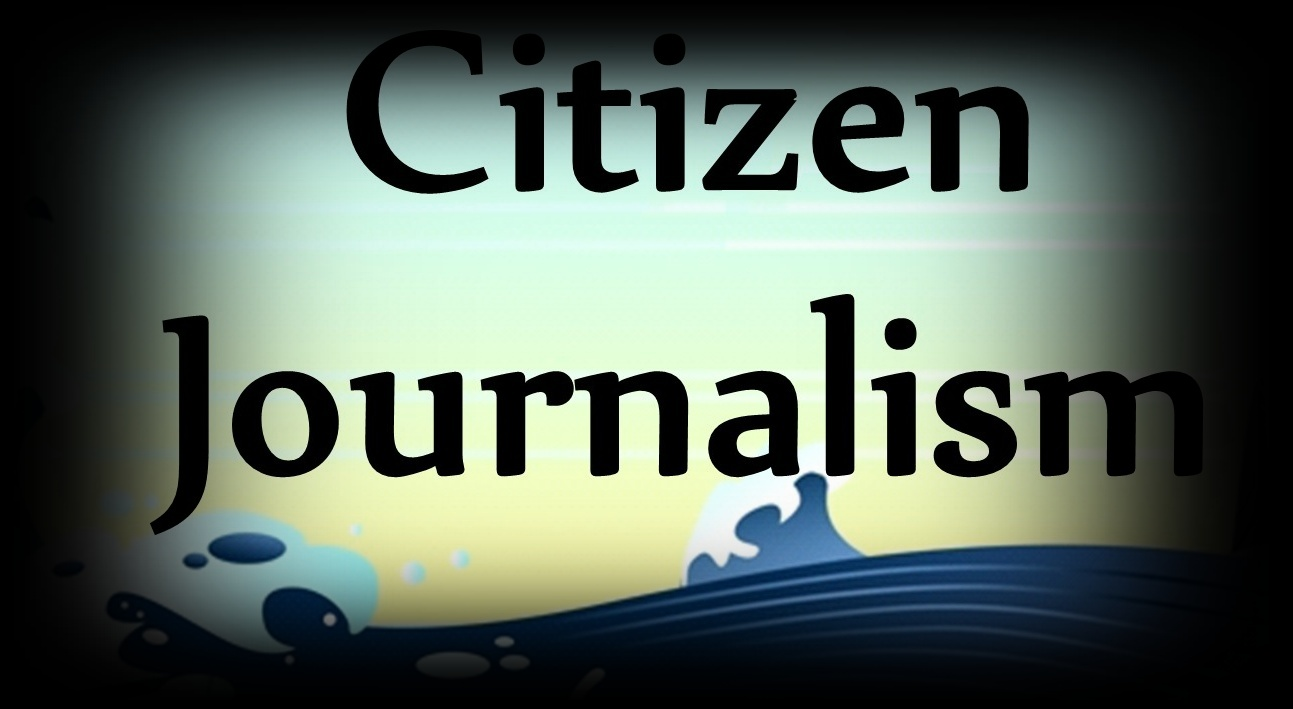 citizen journalism and democracy relationship