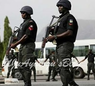 Horror! How Armed Men Stormed Pastor's House, Dragged Him, Others Away At Gunpoint In Abuja