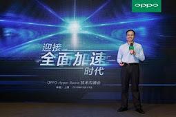 OPPO Meluncurkan Teknologi Hyper Boost di Smartphone