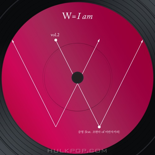 W (Where The Story Ends) – I Am – Single
