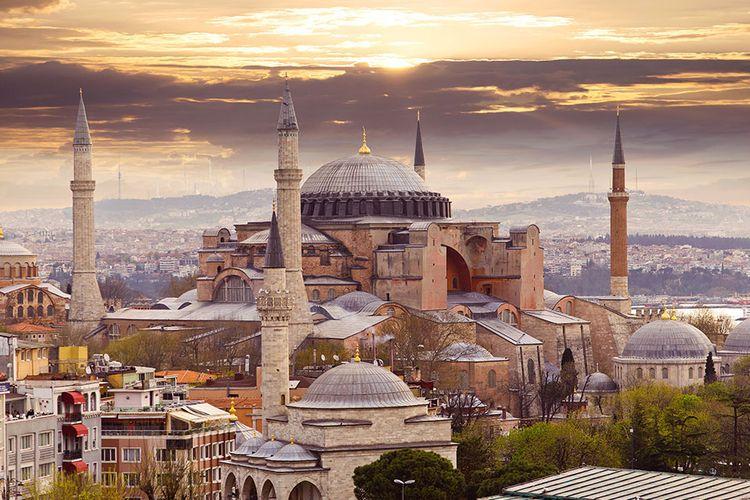 Hagia Sophia Jadi Masjid, Yunani Ancam Jadikan Rumah Mustafa Kemal Ataturk Museum Genosida