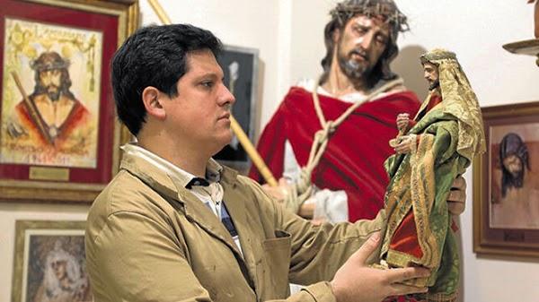 La Estrella de Jerez de la Frontera presenta las tres últimas piezas de su nuevo misterio
