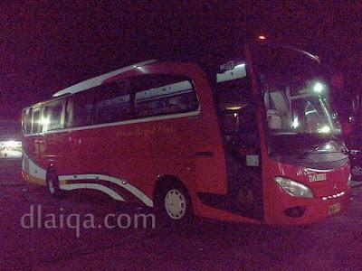 Bus Damri Royal Class (1)