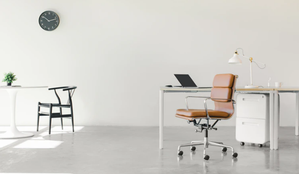 Six Secret Ways To Make The Most Of Your Virtual Office Space