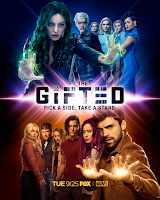 Segunda temporada de The Gifted
