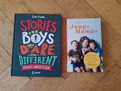 Sind Jungs-Mütter anders?