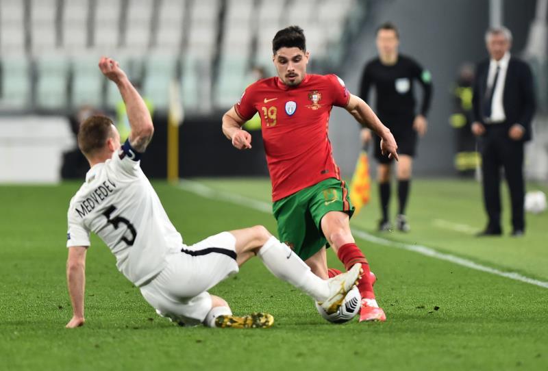 موعد مباراة البرتغال واذربيجان في تصفيات كاس العالم