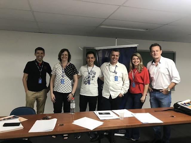 "UNIFSP e SEBRAE lançam o ""PROJETO INOVA UNIFSP"""