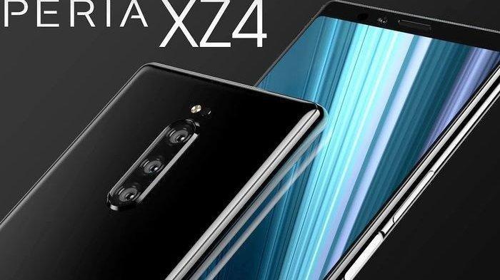 Sony Xperia XZ4 5G