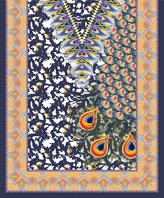Lavanya-Geometric-Textile-Kaftan 58