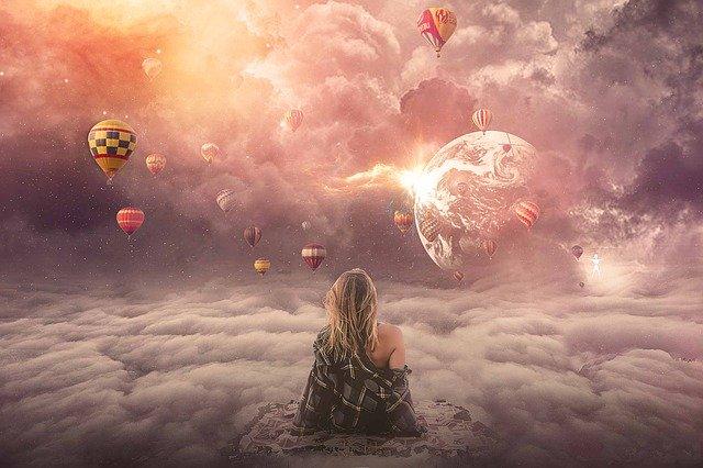 #34 - Hidden Self   Removing Barriers in Healing the Hidden Self