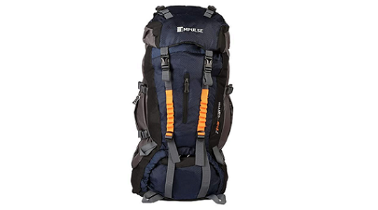 Impulse Climate Proof Mountain Rucksack