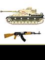 Militar - Armas