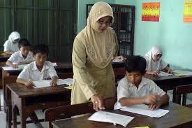 6 Tantangan Menjadi Guru Sekolah Dasar (SD)
